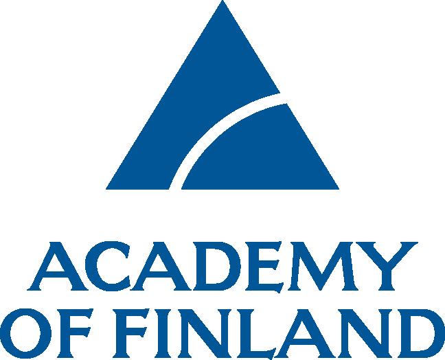 Academy of Finland logo